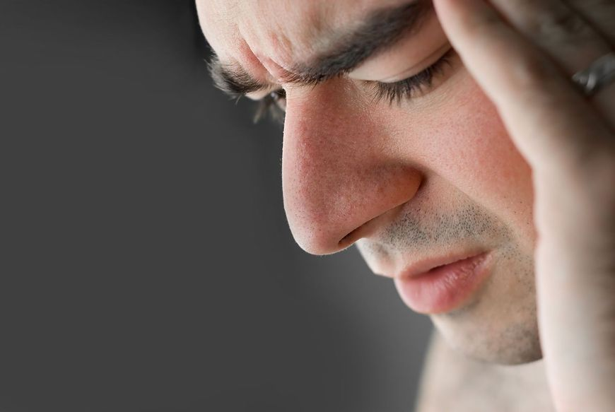 Co przynosi ulgę przy bólu głowy?