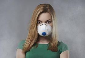 Smog wpływa negatywnie nie tylko na nasze drogi oddechowe