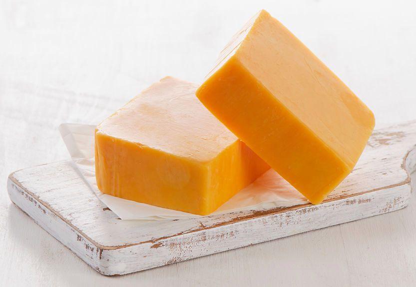 Przy układaniu deski serów obowiązuje specjalna etykieta