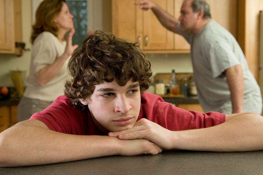 Toksyczni rodzice mogą zniszczyć życie dziecka