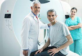 Leczenie przerostu prostaty