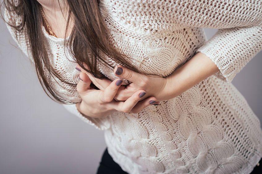 Ból w klatce piersiowej to nie zawsze zawał