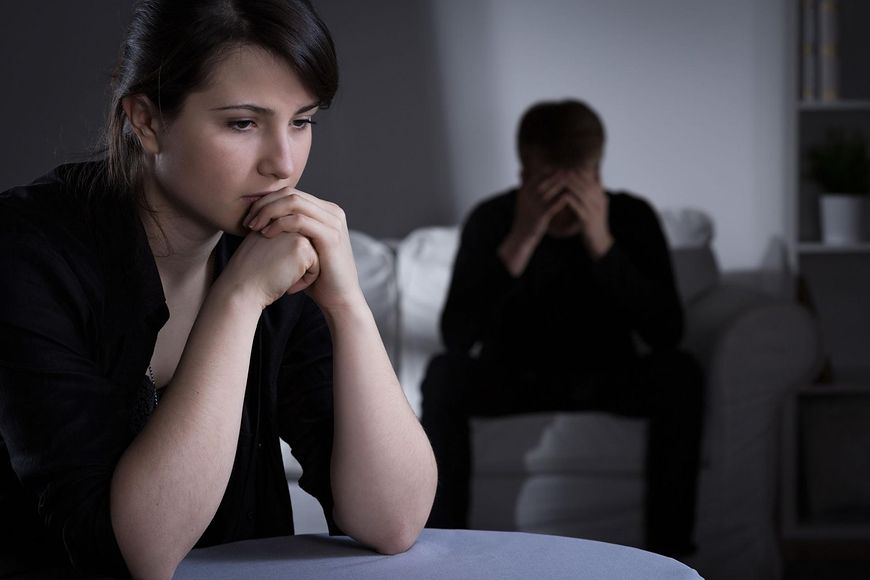 123rf.com Coraz więcej małżeństw kończy się rozwodem