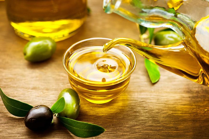 Olej lniany receptą na piękną skórę
