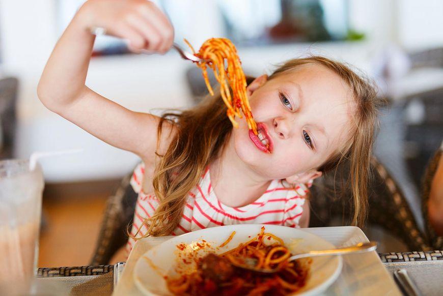 Skutki nadmiaru soli w diecie dziecka