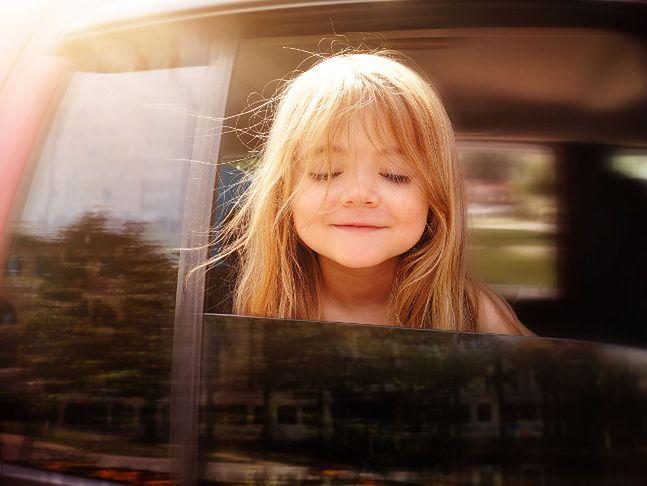 Hamowanie ciekawości u dziecka