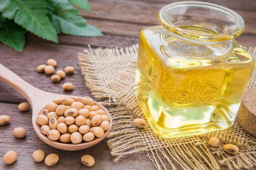 Olej sojowy przez wielu uważany jest za szkodliwy dla organizmu