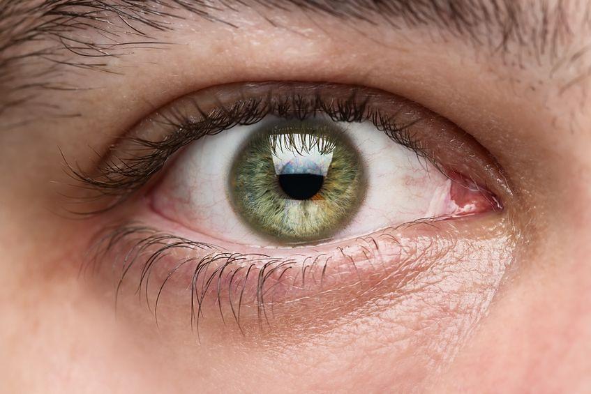 Zaburzenia ostrości widzenia