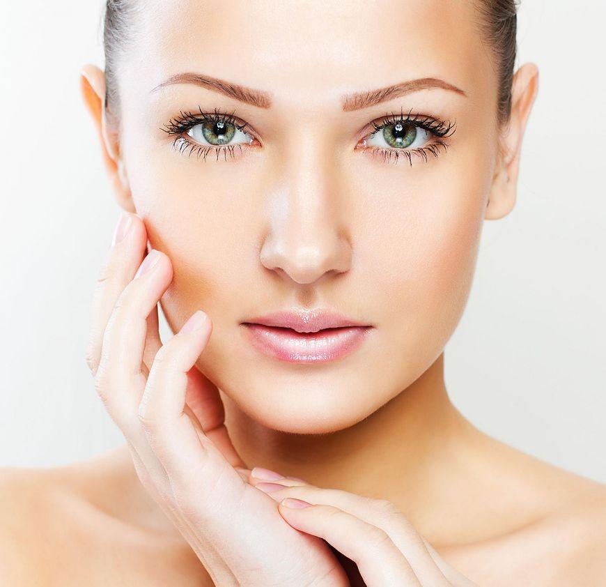 Bławatek na piękną skórę - jak stosować?