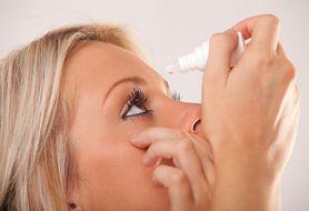 Najczęstsze pytania o zespół suchego oka