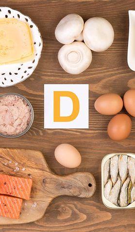 Najczęstsze przyczyny niedoborów witaminy D