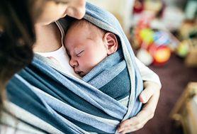 Zadbaj o spokojny sen swojego maluszka
