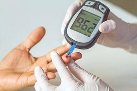 Produkty, które obniżają poziom cukru we krwi. Masz je w kuchni