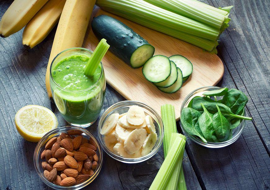 Piątek: Dodaj białko i jedz odpowiednie węglowodany