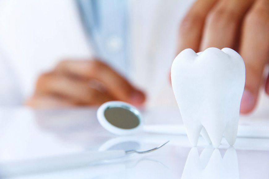 Zapobieganie próchnicy i chorobom jamy ustnej
