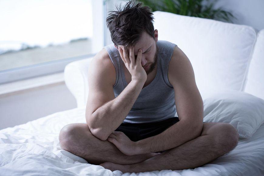 Neuropatia utrudnia zasypianie