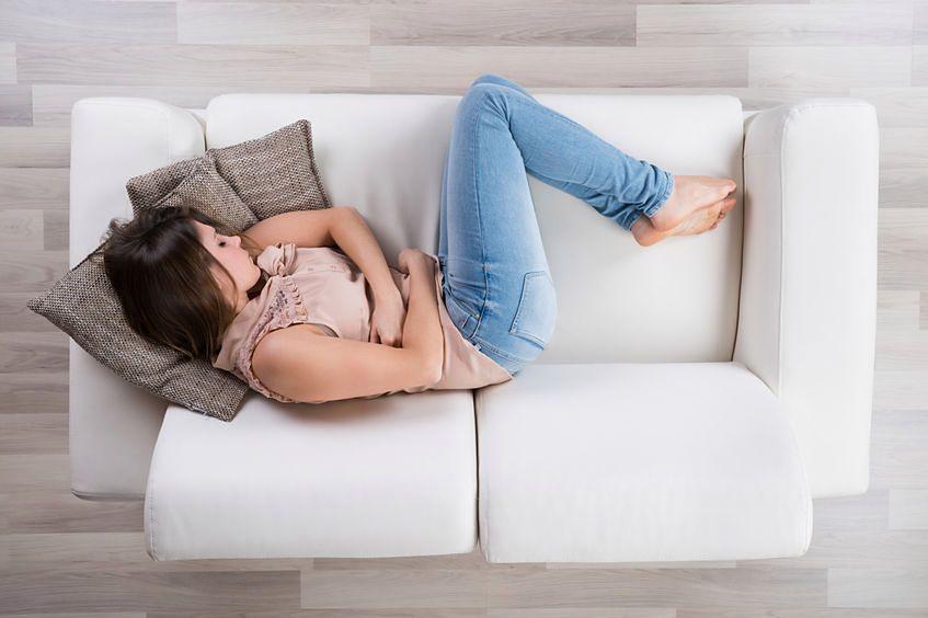 Nietypowe symptomy problemów z wątrobą