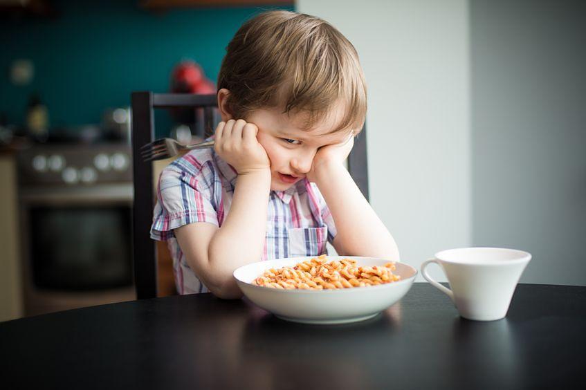 Zmuszanie do jedzenia