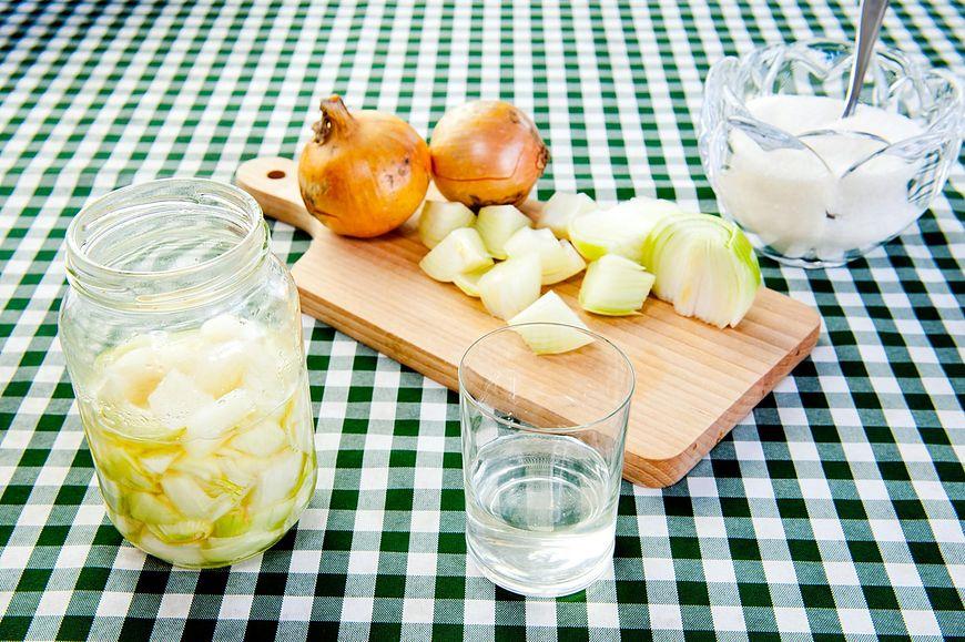 Syrop z cebuli można przyjmować profilaktycznie po 1 łyżce dziennie