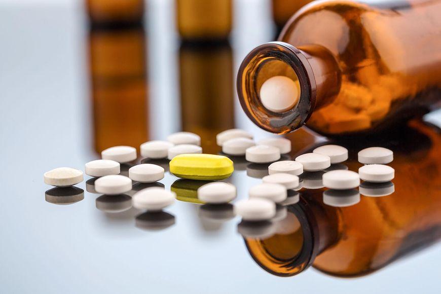 Ostrożnie z suplementami witaminy C i D oraz wapnia