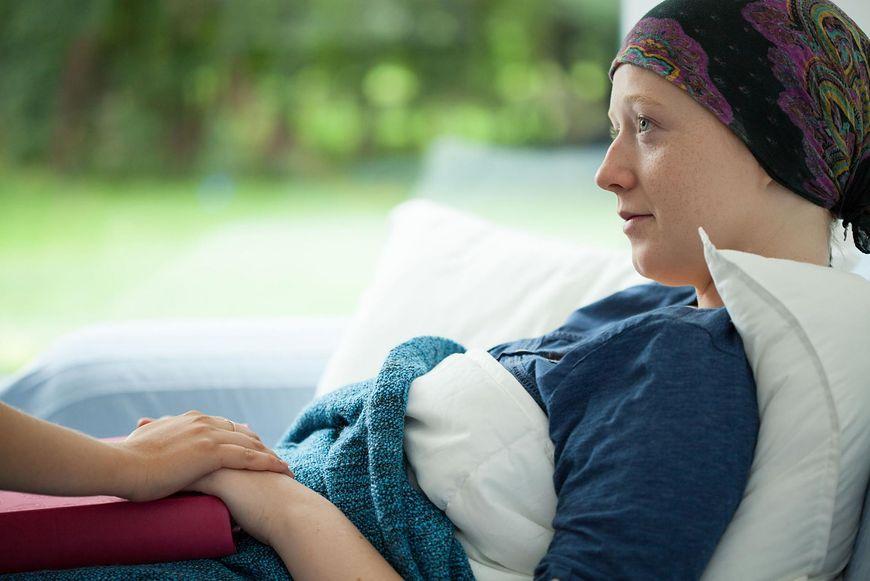 Zmniejszenie skutków chemioterapii