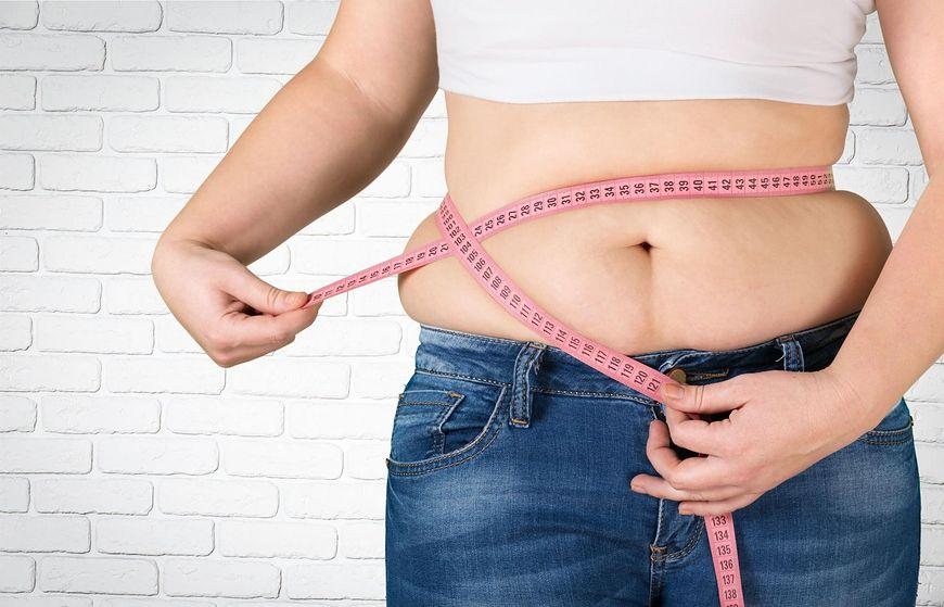 Plaga otyłości [123rf.com]