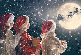 A czy Twoje dziecko dostało kiedyś List od św. Mikołaja?