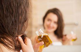 Olej z nasion brokułów - nowość w kosmetyczce