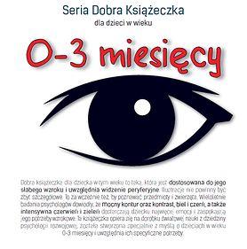 Seria Dobra Książeczka od Wydawnictwa Tekturka – recenzja