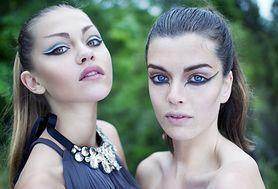 Masz ciemne włosy? Sprawdź jaki make-up będzie dla ciebie odpowiedni