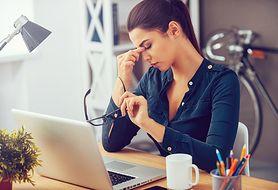 Nieoczywiste objawy, które mogą wskazywać na PMS