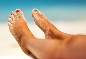 Suche stopy nie muszą już być twoim problemem!