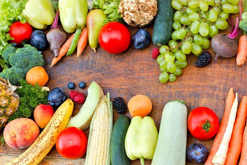 Co warzywa lubią najbardziej?