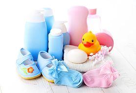 Bezpieczne kosmetyki dla niemowlaka - sposoby na zdrową skórę