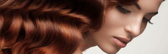 Temat Miesiąca - UltraPiękne włosy