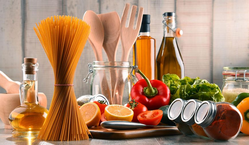 6 produktów spożywczych, których należy unkać 123rf