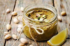 Masło pistacjowe - drogi przysmak, który warto mieć w swojej kuchni