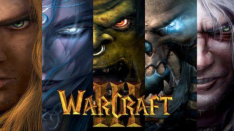 Wtem! Warcraft 3 dostaje dużą łatkę