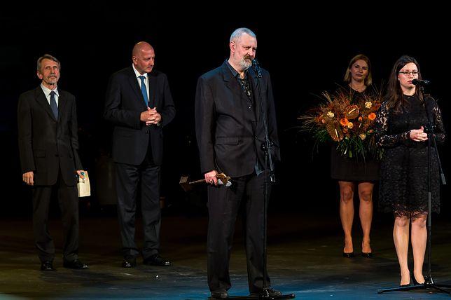Oleg Pawłow otrzymał Literacką Nagrodę Europy Środkowej