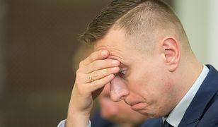 Poseł Krzysztof Brejza nie wierzy, że wszyscy ministrowie zwrócili nagrody