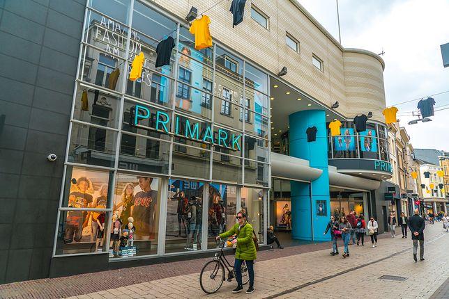 Primark przyciąga klientów serią ozdób choinkowych z serii Harry Potter. Pierwszy sklep sieci w Polsce otworzy się w przyszłym roku.