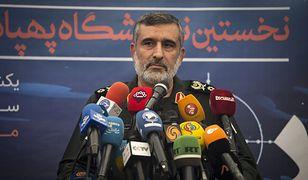 Iran. Amir Ali Hadżizadeh o zestrzeleniu samolotu: operator miał 10 sekund na podjęcie decyzji