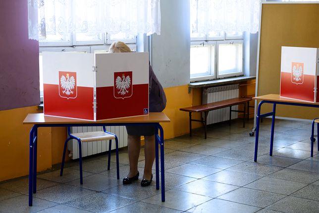 Głosowanie poza miejscem zamieszkania