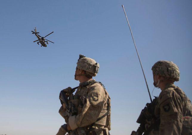 Pentagon zapowiada, że wojska USA pozostaną w Afganistanie co najmniej do końca roku.