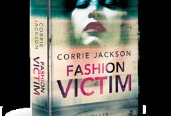 Fashion Victim. Zbrodnie w świecie mody