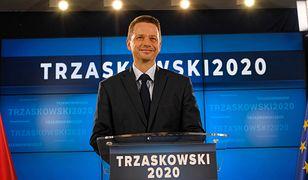 Wybory 2020. Rafał Trzaskowski odpowiada na trudne pytania o Warszawę