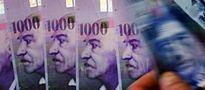 Rosną szwajcarskie rezerwy walutowe - komentarz walutowy
