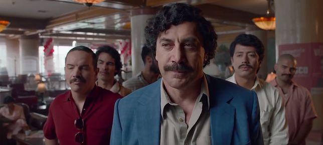 Kochając Pabla, nienawidząc Escobara (Loving Pablo)
