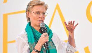 Paulina Młynarska jest oburzona. Stanęła w obronie posłanki Lewicy Razem
