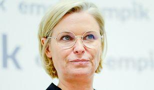 """Paulina Młynarska zabiera głos ws. afery w """"Top Model"""". Chce bronić ofiary"""